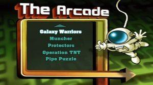 the-arcade
