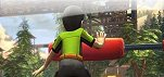 Kinect Adventures Xbox 360 Review