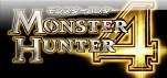 News – Monster Hunter 4 Announced