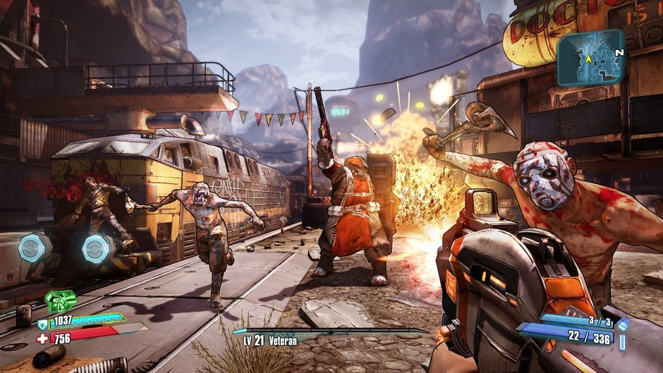 Bl2 Game Saves Xbox 360