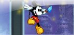 Disney Epic Mickey: Power of Illusion 3DS Review