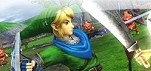 News – Hyrule Warriors announced