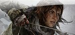 Rise of the Tomb Raider Xbox One X Review
