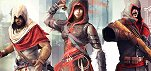 News – Assassin's Creed Chronicles Trilogy announced