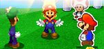 Mario & Luigi: Paper Jam announced for 3DS