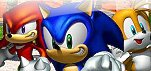 Sonic Heroes GameCube Review