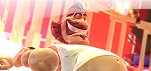 Action Henk is like a mix of Trials, Sonic and Toy Story
