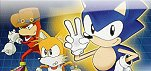 Sonic the Hedgehog: The Movie (OVA) Review
