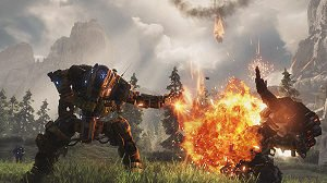 Titanfall 2 is an absolutely beautiful game, and no expenses were obviously spared when it came to the visuals during development. The game also has support for PS4 Pro, with the visuals taking advantage of the console's extra graphical grunt.