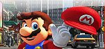 E3 2017: Super Mario Odyssey is all about the hat