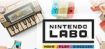 Nintendo Labo is something a little different