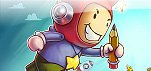 Scribblenauts Showdown ressurects the creative series