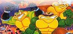 E3 2019: Battletoads Gameplay Revealed
