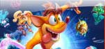 After the success of the remade trilogy, Crash Bandicoot 4 is coming
